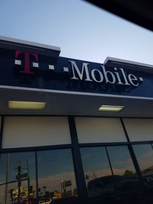 T Mobile Arizona
