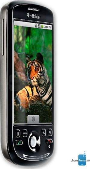 टी - मोबाइल myTouch 2