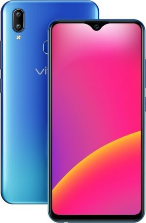 vivo Y91 (Mediatek)