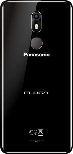 पैनासोनिक Eluga Ray 530
