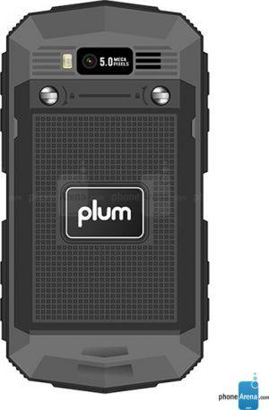 Plum Gator 5