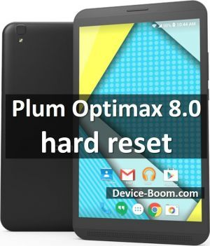 Plum Optimax 13
