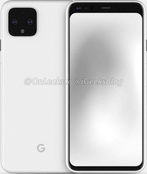 गूगल Pixel 4 XL