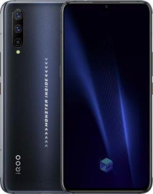 естественные условия iQOO Pro